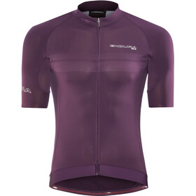 Endura Pro SL Lite II Short Sleeve Jersey Men mulberry